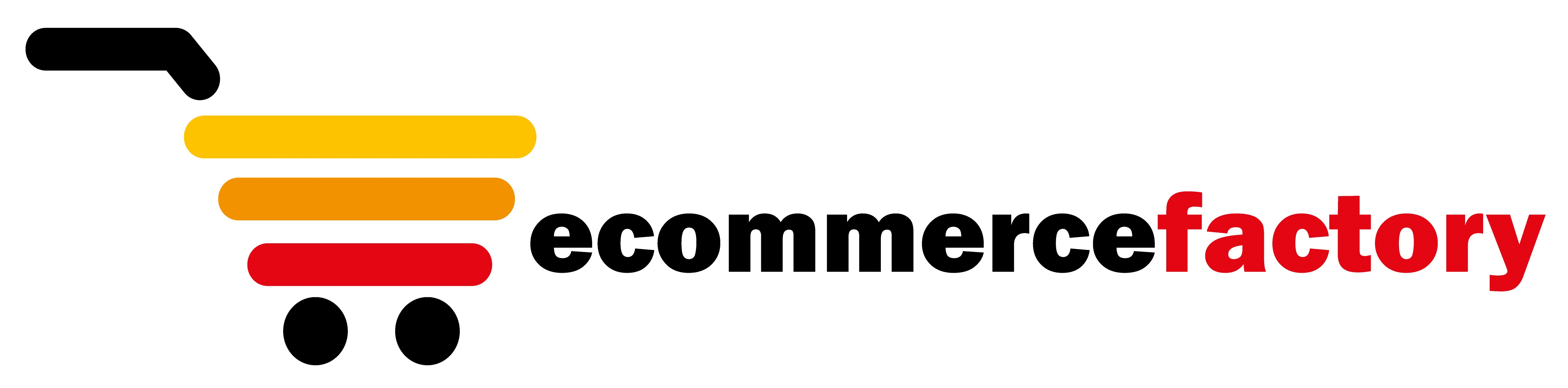 E-Commerce Factory Logo